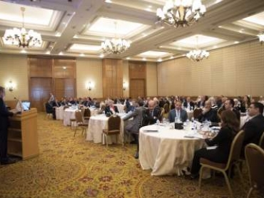International Arbitration Conference 2019- ICC Syria